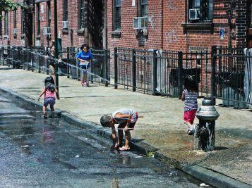 Brooklyn life.blur